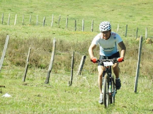 Mountain Bike Bioleve